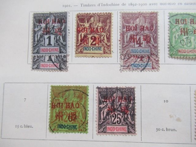 Lot 34382067 - French Stamps  -  Catawiki B.V. Weekly auction - Note the closing date of each lot