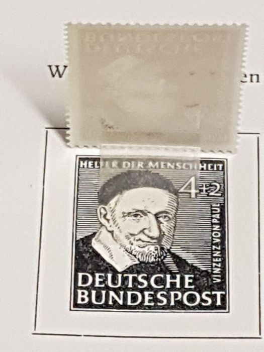Lot 34384615 - German Stamps  -  Catawiki B.V. Weekly auction - Note the closing date of each lot