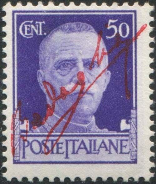 Lot 34389939 - Exclusive Italian Stamps  -  Catawiki B.V. Weekly auction - Note the closing date of each lot