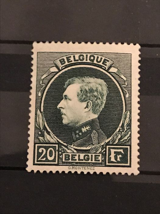 Lot 34388911 - Belgian Stamps  -  Catawiki B.V. Weekly auction - Note the closing date of each lot