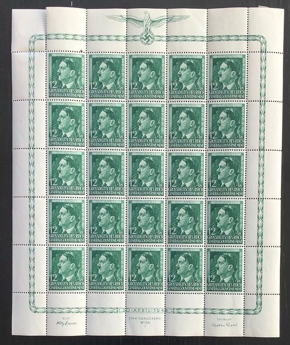 Lot 34412203 - German Stamps  -  Catawiki B.V. Weekly auction - Note the closing date of each lot