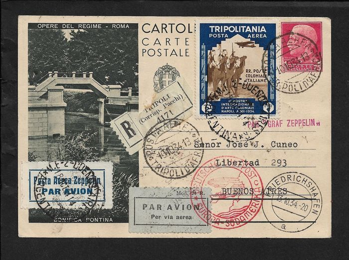 Lot 34411765 - Italian Stamps  -  Catawiki B.V. Weekly auction - Note the closing date of each lot