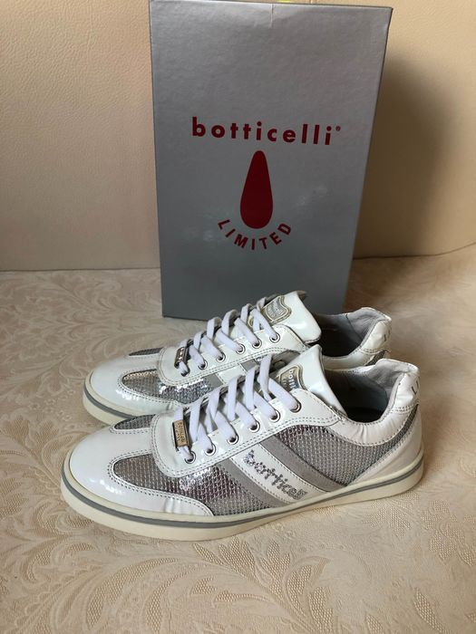 Roberto Botticelli - Limited Boots