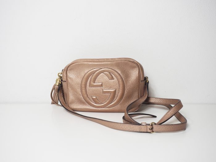 Gucci - Soho Limited Edition Japan Crossbody tas