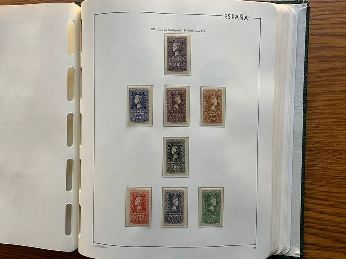 Lot 34416087 - Spanish & Portuguese Stamps  -  Catawiki B.V. Weekly auction - Note the closing date of each lot