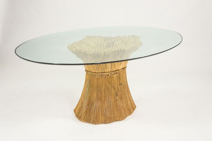 Morex - Dining table