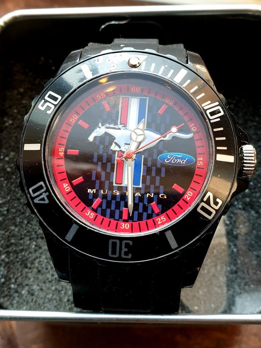 Horloge - Ford Mustang - Ford - 1990-2000