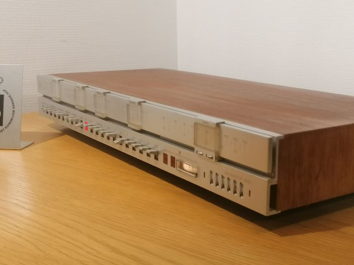 B&O - Amazing Beomaster 3000 complete overhaul, fully serviced by us - Stereo receiver
