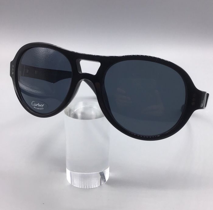Cartier - Sunglasses New Nuovo Zonnebril