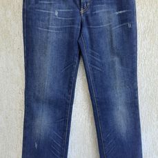 John Galliano - Jeans - Size: EU 40 (IT 44 - ES/FR 40 - DE/NL 38)