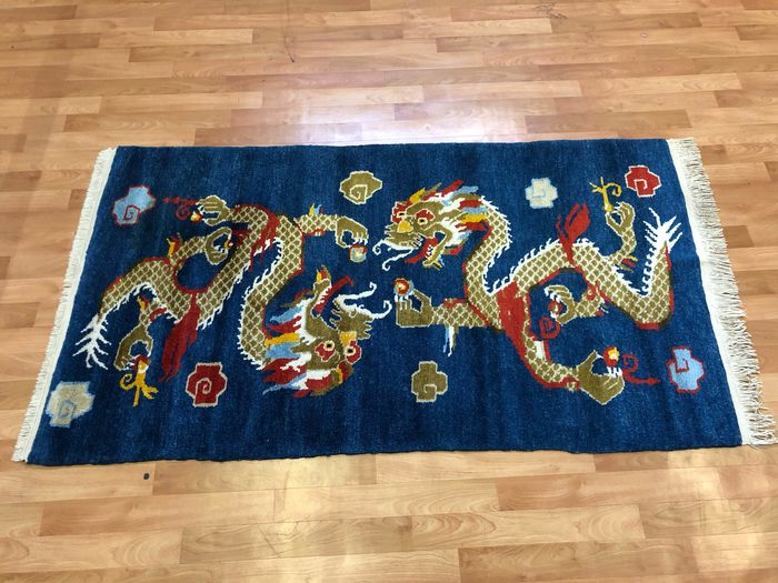 China - Tapestry - 165 cm - 92 cm