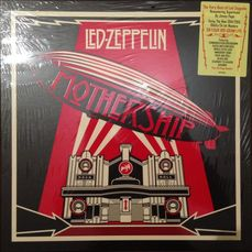 Led Zeppelin - Led Zeppelin ‎– Mothership Box Set || Remastered Compilation - LP Boxset - 2015/2015