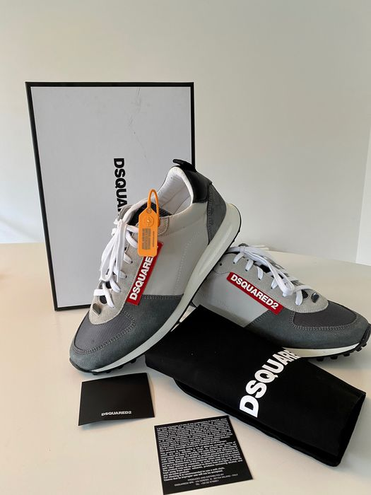 runner hiking Sneakers - Size