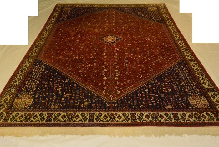 Abadeh - Tapis - 296 cm - 204 cm