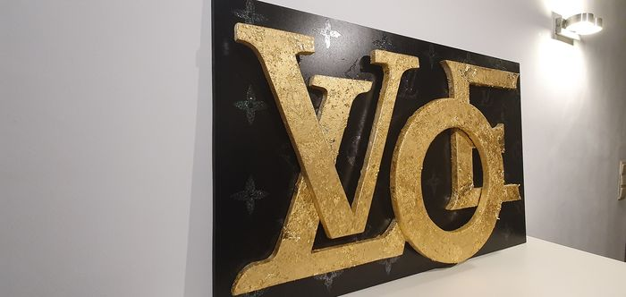 Tox-art - Love for Louis Vuitton