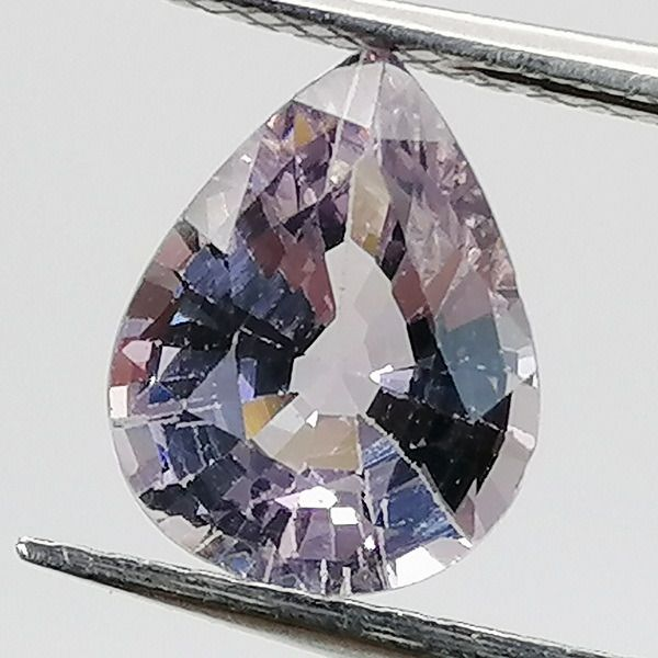 No Reserve Price - Violet spinel - 1.64 ct