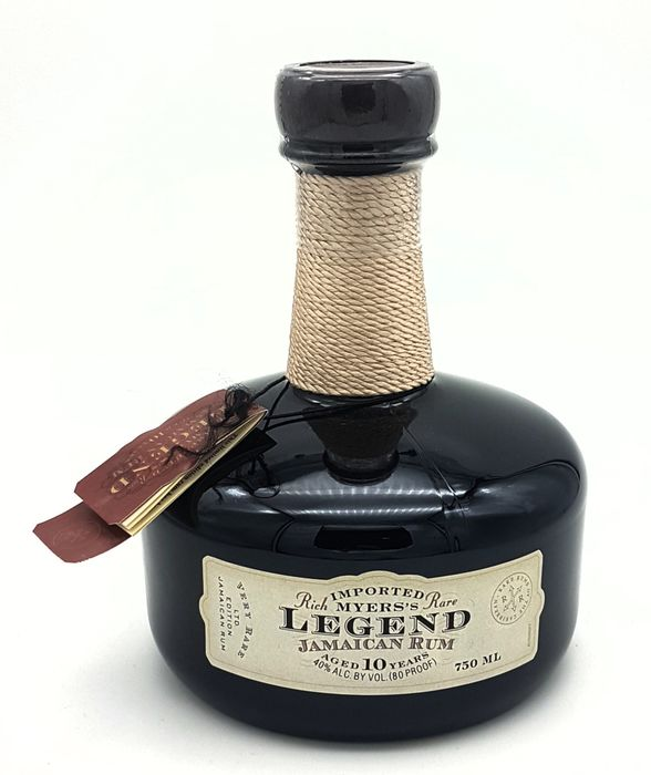"""Myer's - Legend """"Very Rare Limited Edition"""" - 750ml"""