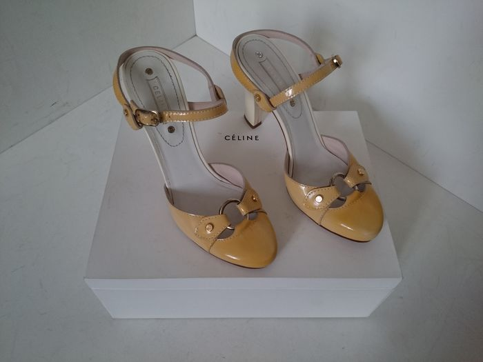 Céline Pumps - Size: IT 38.5