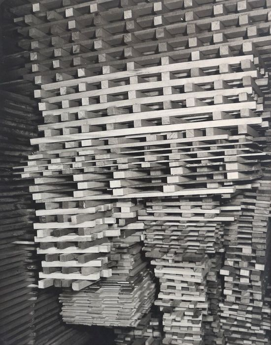 Willy Kessels (1898-1974) - Palettes