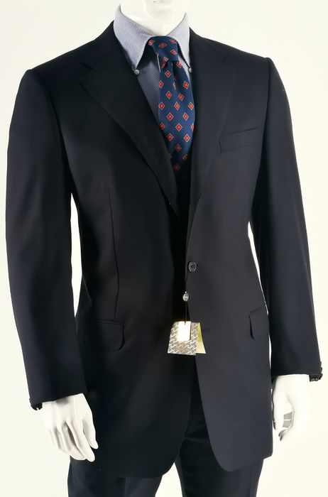 Corneliani - Costume - Taille: UE 54 (IT 58 - ES/FR 54 - DE/NL 52)
