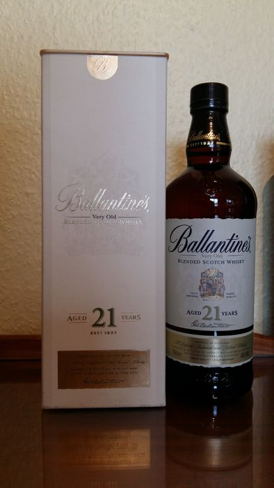 Ballantine's 21 years old - 70cl