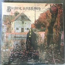 Black Sabbath - Diverse titels - 2xLP Album (dubbel album), LP's - 1985/2009