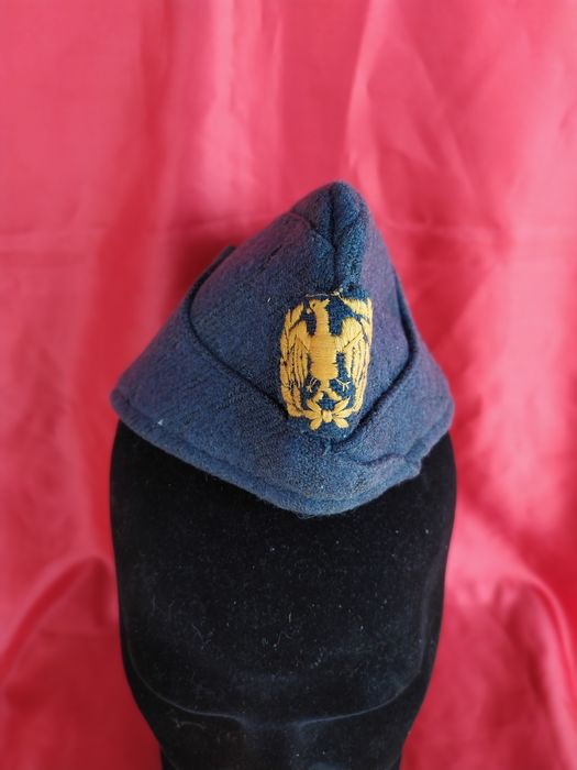 Italy - Aeronautica - Hat, Sachet of the ANR - RSI