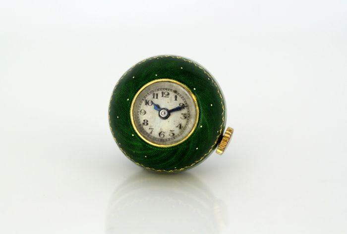 Home Watch Co - Unisex - 1950-1959