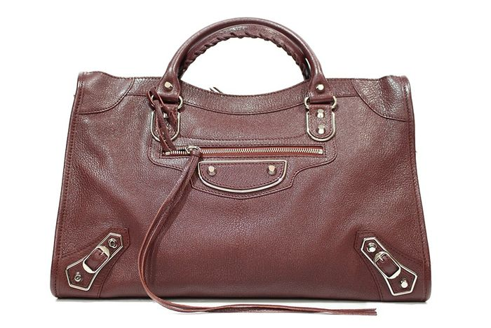 Balenciaga - City Handbag