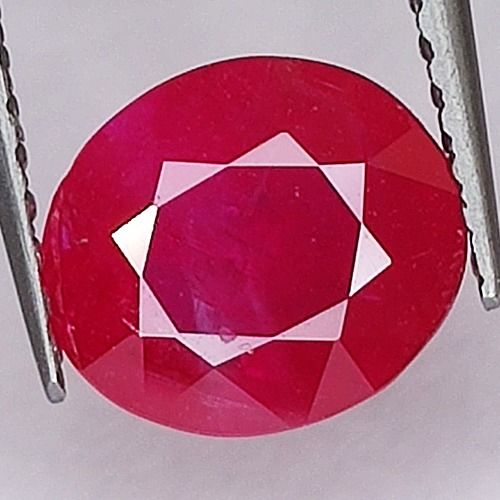 Ruby - 1.40 ct