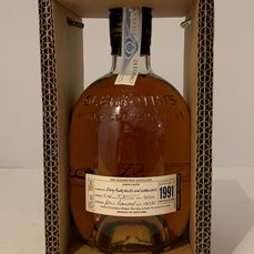 Glenrothes 1991 - Original bottling - b. 2006 - 70 cl