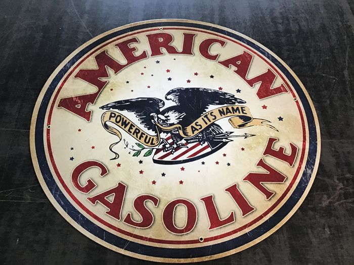 Afbeelding - american gasoline - Na 2000
