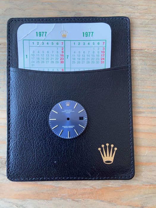 Rolex - Oyster Perpetual Date - Ref. 15000 - Homme - 1980-1989
