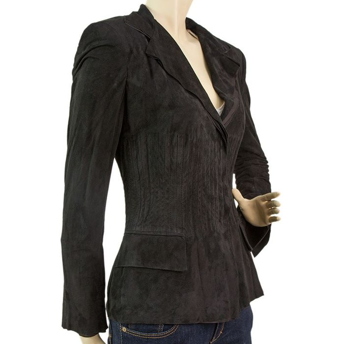 Yves Saint Laurent - Jacket - Size: EU 38 (IT 42 - ES/FR 38 - DE/NL 36)