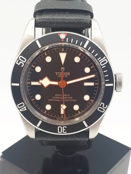 Tudor - Blackbay 58 Manufacture - 79030N - Heren - 2018