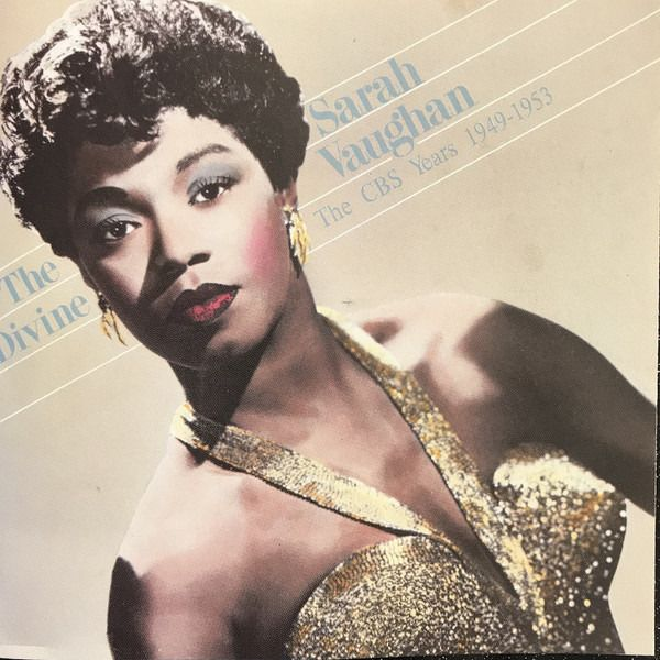 """Sarah Vaughan - """" The Divine """" on 18 xCD's including  - Multiple titles - CD Box set, CD's - 1962/2006"""
