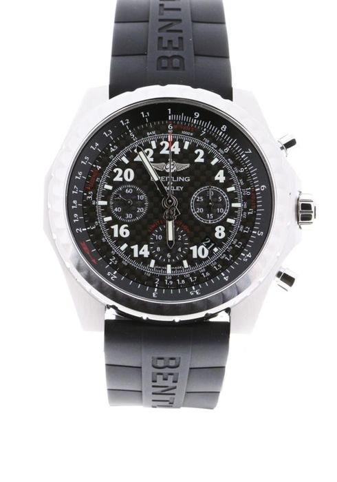 Breitling - for Bentley 24H Limited Edition - Ref. AB022022/BC84 - Uomo - 2011-presente
