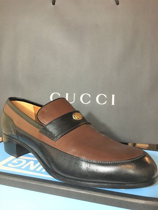 Gucci Loafers - Size: IT 45.5, UK 11.5
