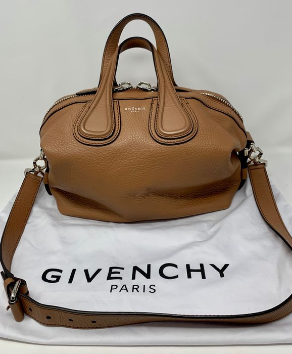 Givenchy - Nightingale Small Crossbody bag