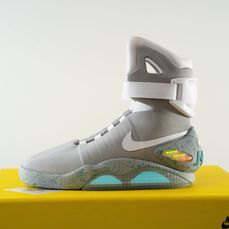 Nike Nike Mag 2011 Back to the Future Full Set Catawiki