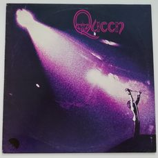 Queen - Queen - Álbum LP - 1973/1973