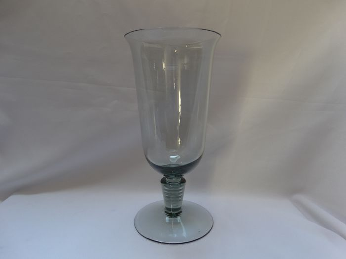 Copier - Glasfabriek Leerdam - arganule glass vase (1)