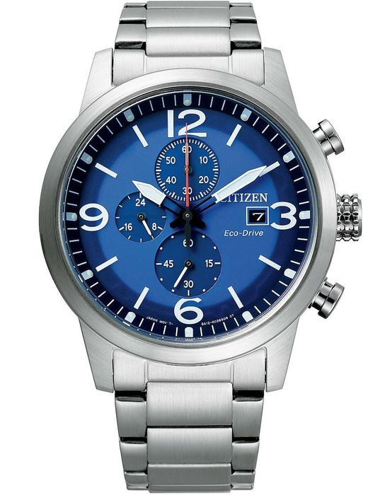 Citizen - Eco Drive - CA0741 - Men - 2020