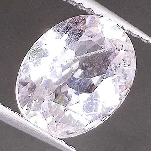 Morganite - 2.23 ct