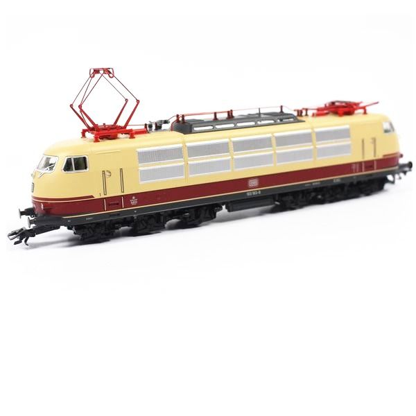 Märklin H0 - 37571 - Elektrolokomotive - BR 103 TEE (neue Version) - DB