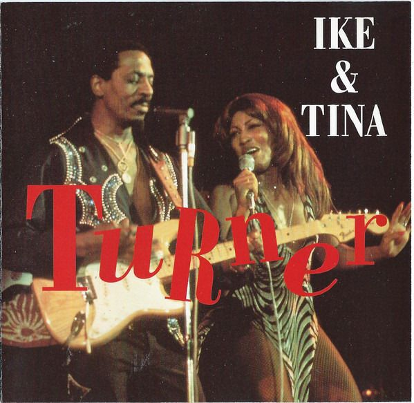 """Ike & Tina Turner, & Most Related - """" Cher & Lisa Stansfield  """" - Multiple titles - CD's - 1986/2008"""