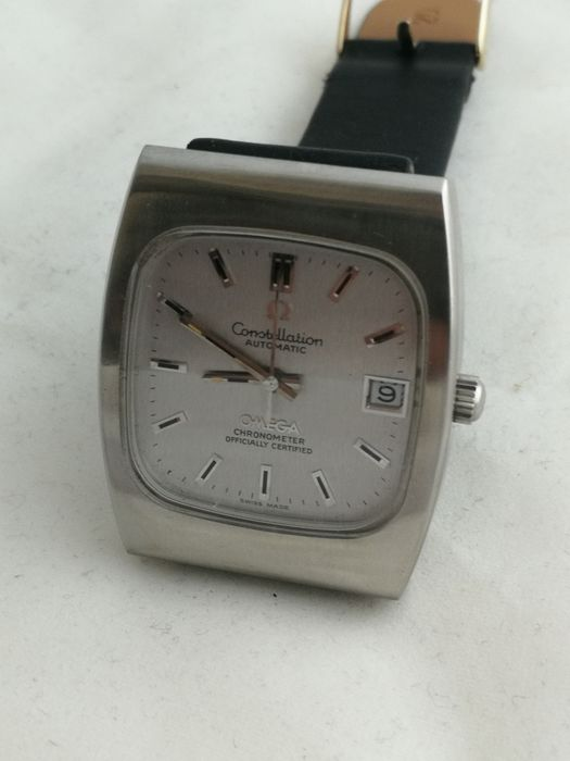 Omega - Constellation - 168.0058 - Hombre - 1970-1979