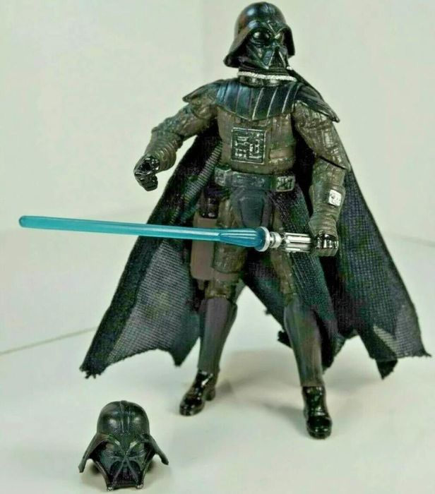 Star Wars - Collectors edition, Figurine(s), 30th Anniversary - Concept Art Ralph McQuarrie inspired Darth Vader Figure