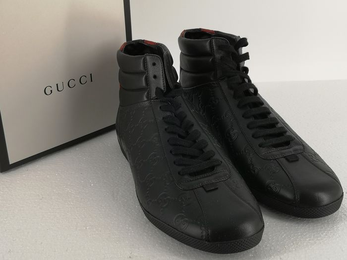 Gucci Sneakers - Size: FR 44, IT 43, UK 9