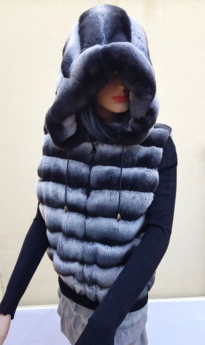 Artisan Furrier - made in italy - Rabbit - Fur coat - Made in: Italy